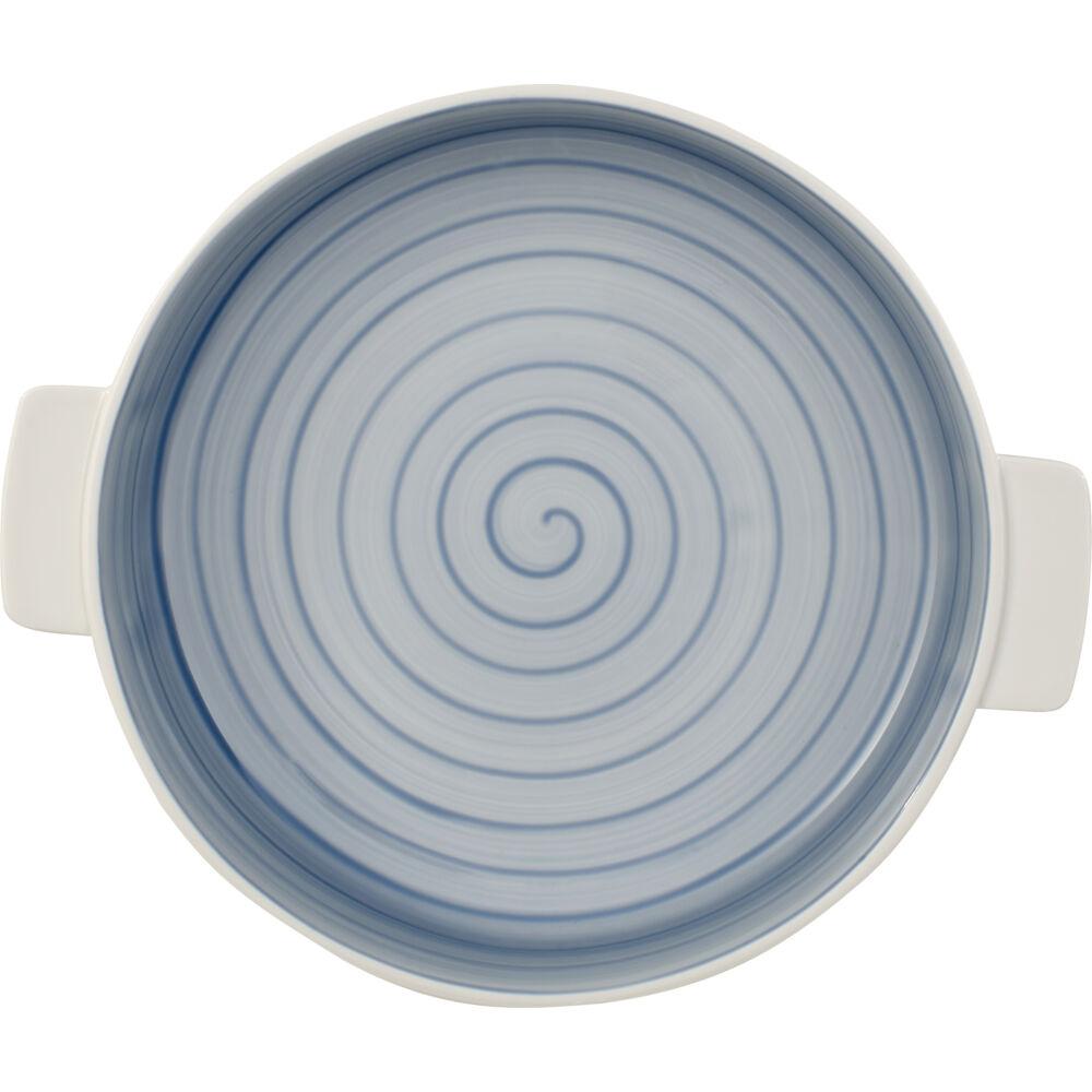 V&B Clever Cooking Blue kerek sütőtál 28cm