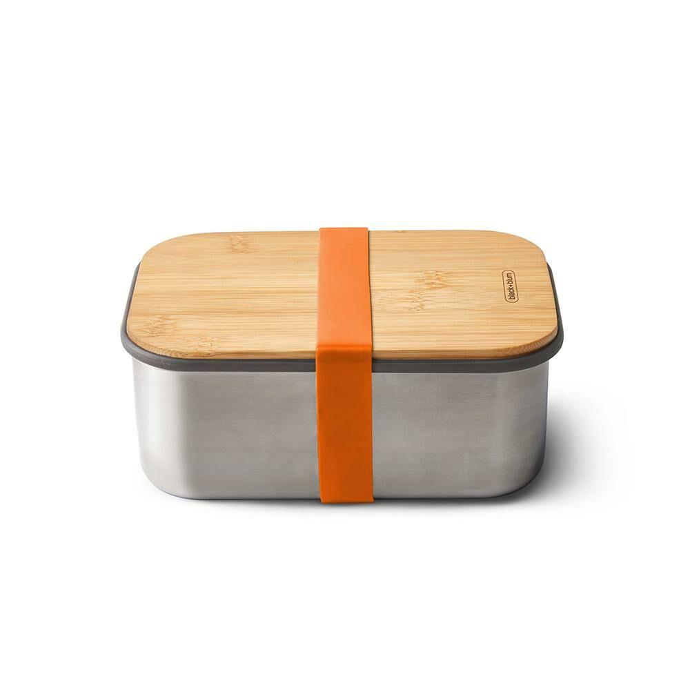 BB Sandwich Box szendvicstartó doboz narancs nagy