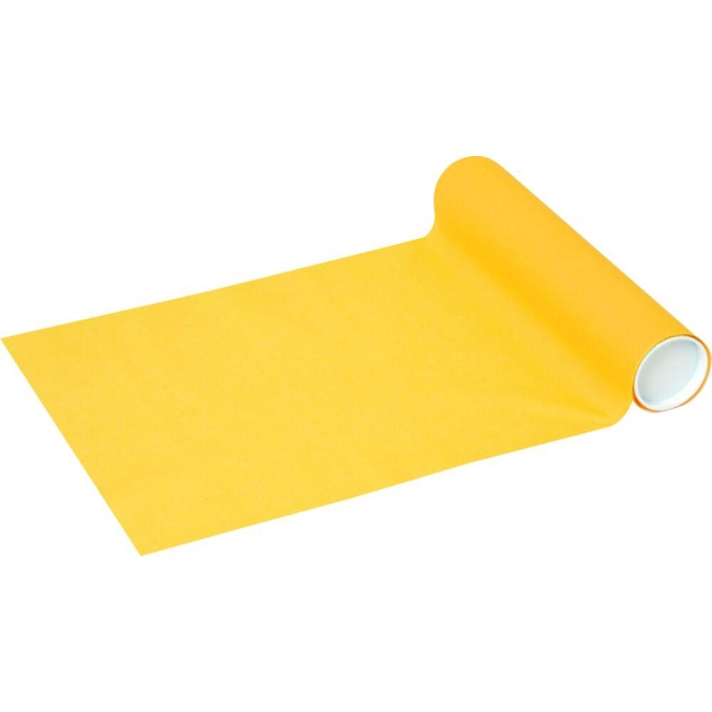 IHR vágható futó 33x480cm UNI sárga