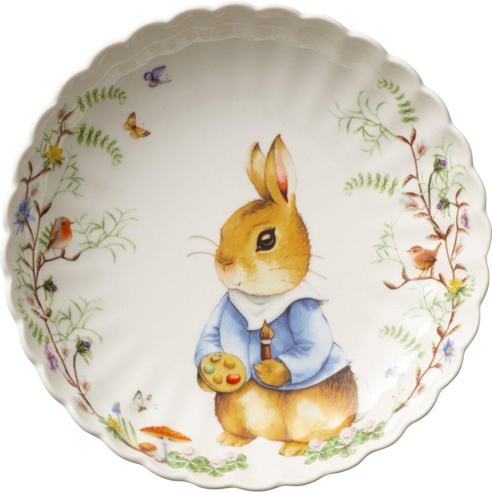 V&B Spring Fantasy süteményes tál közepes, Max
