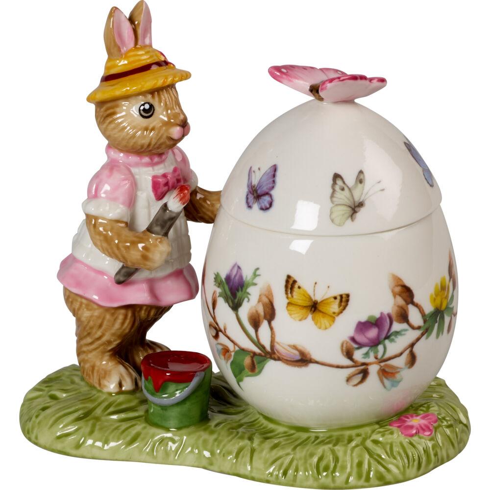 V&B Bunny Tales ajándékdobozka 11cm, Anna