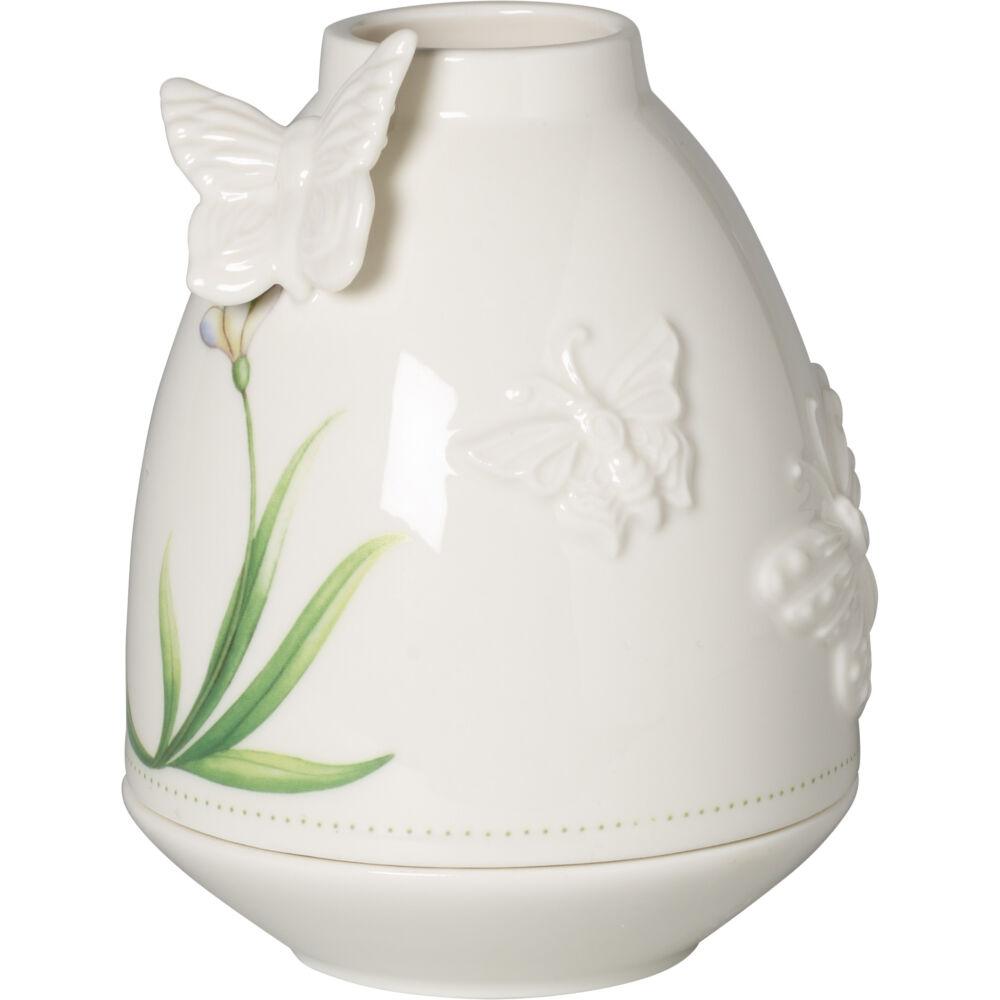 V&B Colourful Spring váza-mécsestartó 13cm