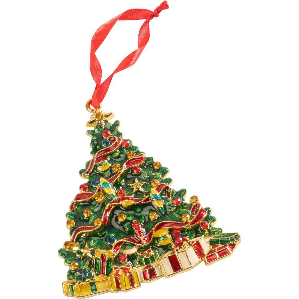 V&B Winter Collage Accessories karácsonyfadísz, Karácsonyfa