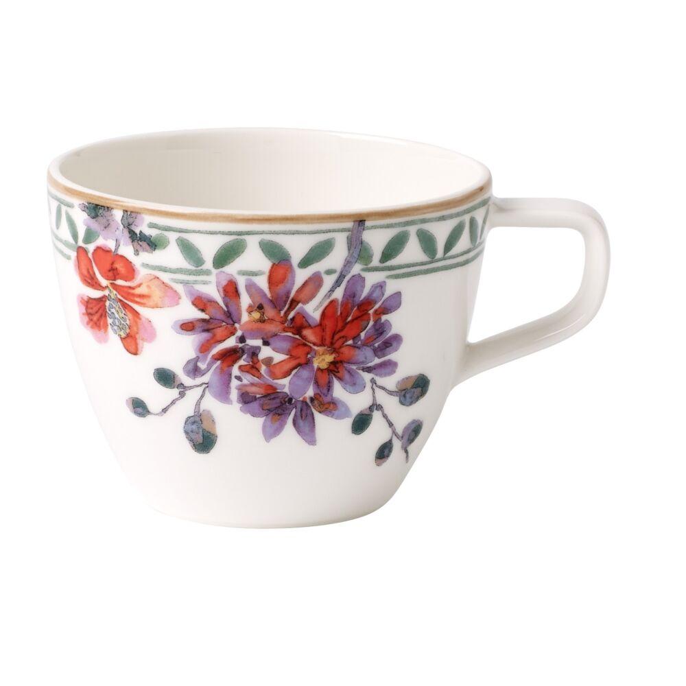 V&B Artesano Provencal Verdure kávés csésze 0,25l