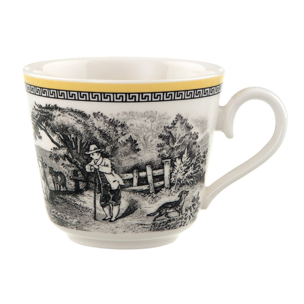 V&B Audun Ferme kávés-teás csésze 0,20l