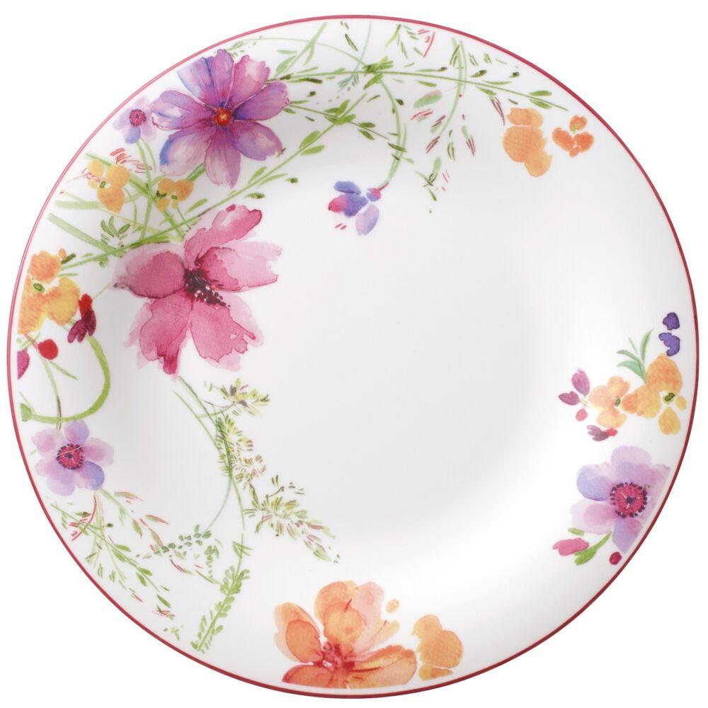 V&B Mariefleur Basic kerek gourmet tányér 30cm
