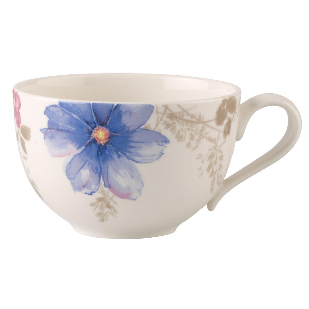 V&B Mariefleur Gris Basic reggeliző csésze 0,39l
