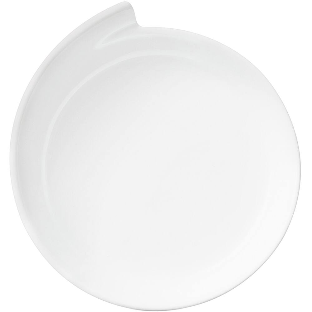 V&B NewWave prezentációs tányér 30cm