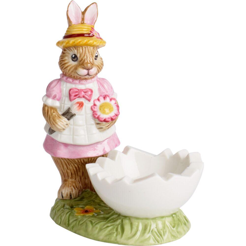 V&B Bunny Tales tojáscsésze 9x5,5x10cm, Anna