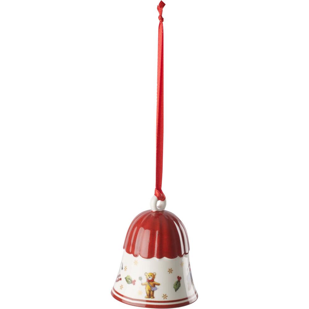 V&B Toy's Delight Decoration karácsonyfadísz, Harang