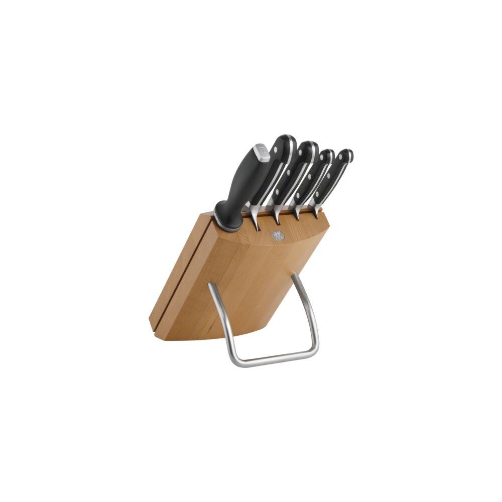 Zwilling PRO kés készlet tokban 6részes