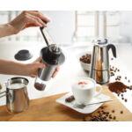 GEFU Lorenzo kávé daráló