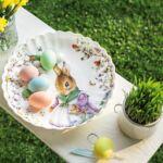 V&B Spring Fantasy süteményes tál nagy, Emma mama