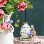 V&B Bunny Tales ajándékdobozka 11cm, Max