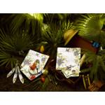 V&B Amazonia alátét eszpresszós csészéhez 14x11cm