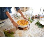 V&B Clever Cooking kerek sütőtál szett 4részes 24cm