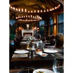 V&B Coupole desszertes villa 184mm