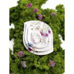 V&B Mariefleur Serve & Salad mélytányér 29cm