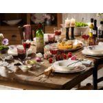 V&B Mariefleur Serve & Salad mártogatós tálka 12x8cm