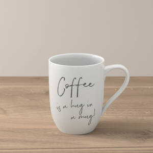 like Statement bögre 0,34l, Coffee is a hug in mug