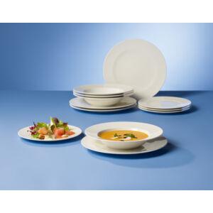 V&B For Me tányér szett 4személyes 12részes