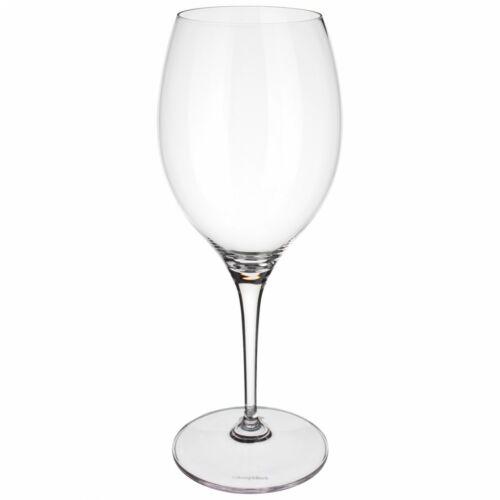 V&B Maxima pohár bordeaux