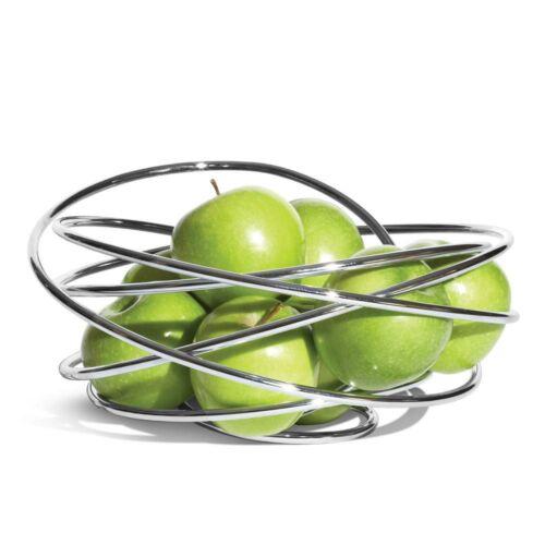 BB Fruit Loop gyümölcskosár króm