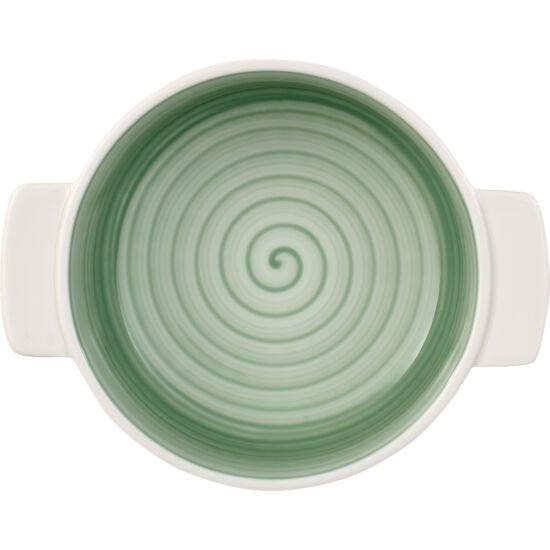 V&B Clever Cooking Green kerek sütőtálka 15cm