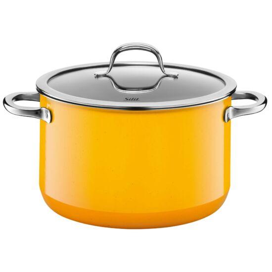 Silit Passion főzőedény 24cm 6,4l sárga