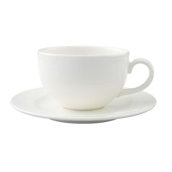V&B Home Elements reggeliző csésze alátéttel 2személyre 4részes