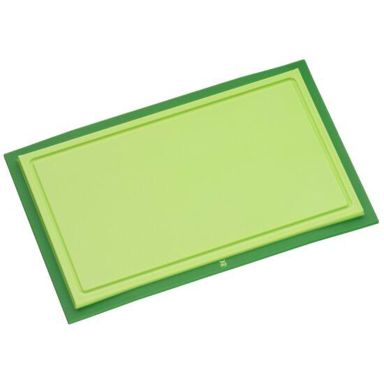 WMF Touch vágódeszka 32*20cm zöld