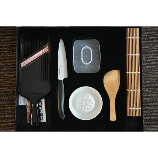 Kyocera Sushi szett szett