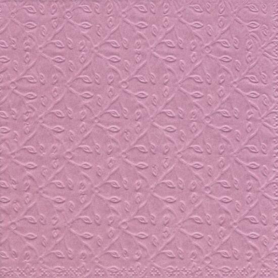 IHR papírszalvéta csomag 33x33cm CAFFÉ CLUB rose