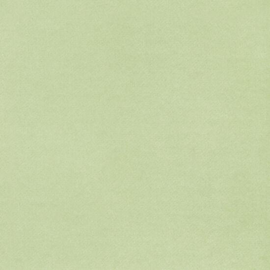 IHR papírszalvéta 40x40cm UNI opálzöld