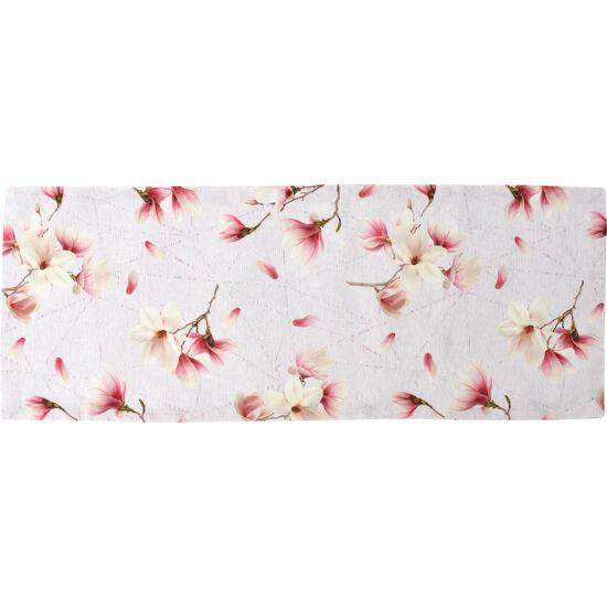 Sander tányéralátét MAGNOLIA 35*50cm FB5 rózsaszín