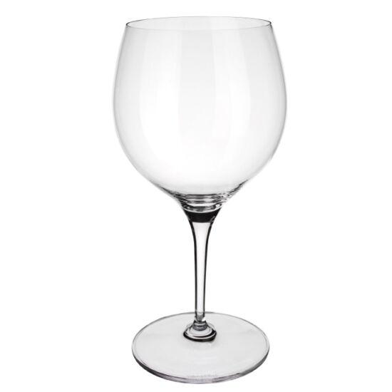 V&B Maxima pohár burgundy