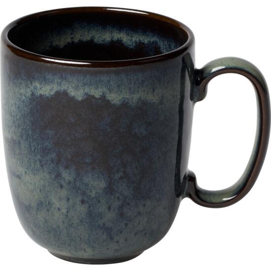 V&B Pottery Style Lave Gris bögre