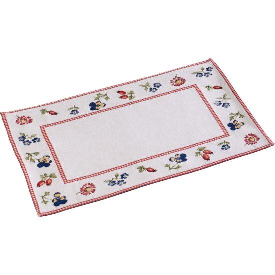 V&B Textil Accessories Petite Fleur gobelin alátét 35x50cm
