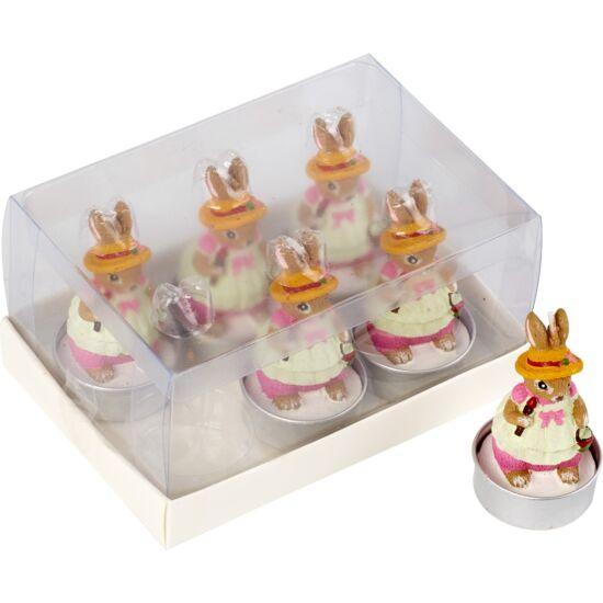 V&B Bunny Tales teamécses szett 6részes, Anna