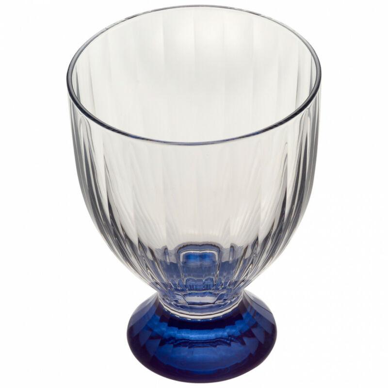 V&B Artesano Original Bleu pohár vörösboros