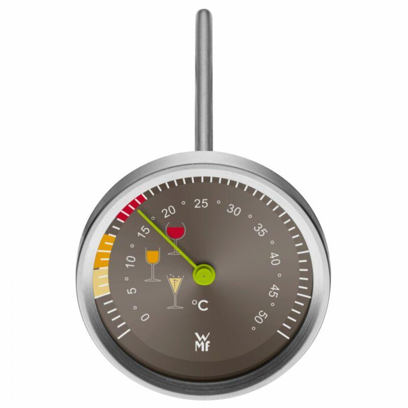 WMF Scala borhőmérő