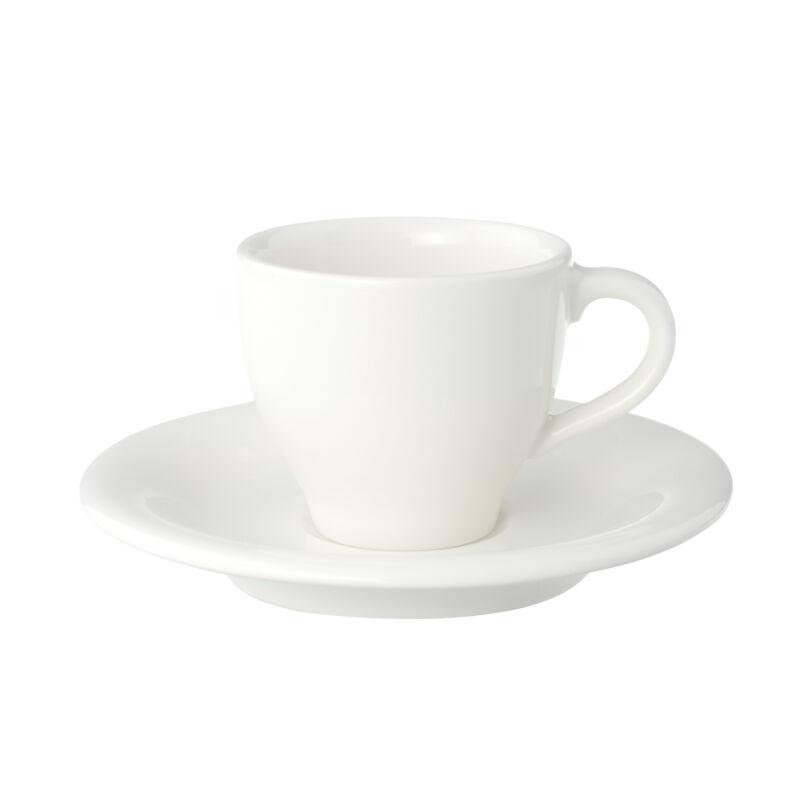V&B Home Elements eszpresszós csésze alátéttel 2személyre 4részes