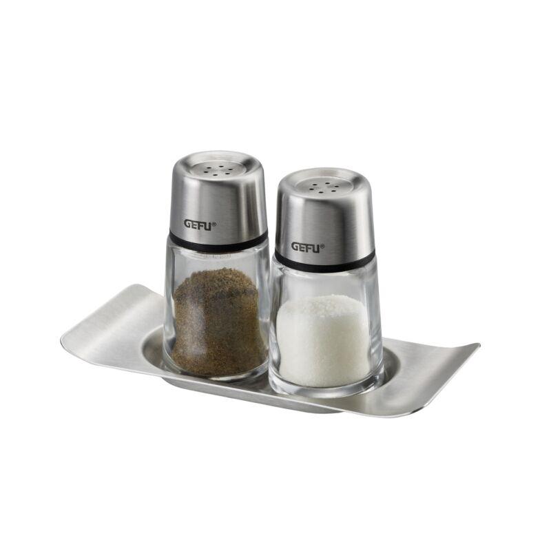 GEFU Brunch só-bors szóró szett