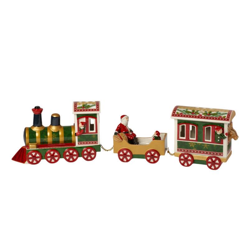 V&B Christmas Toys Memory Polar Expressz vonat