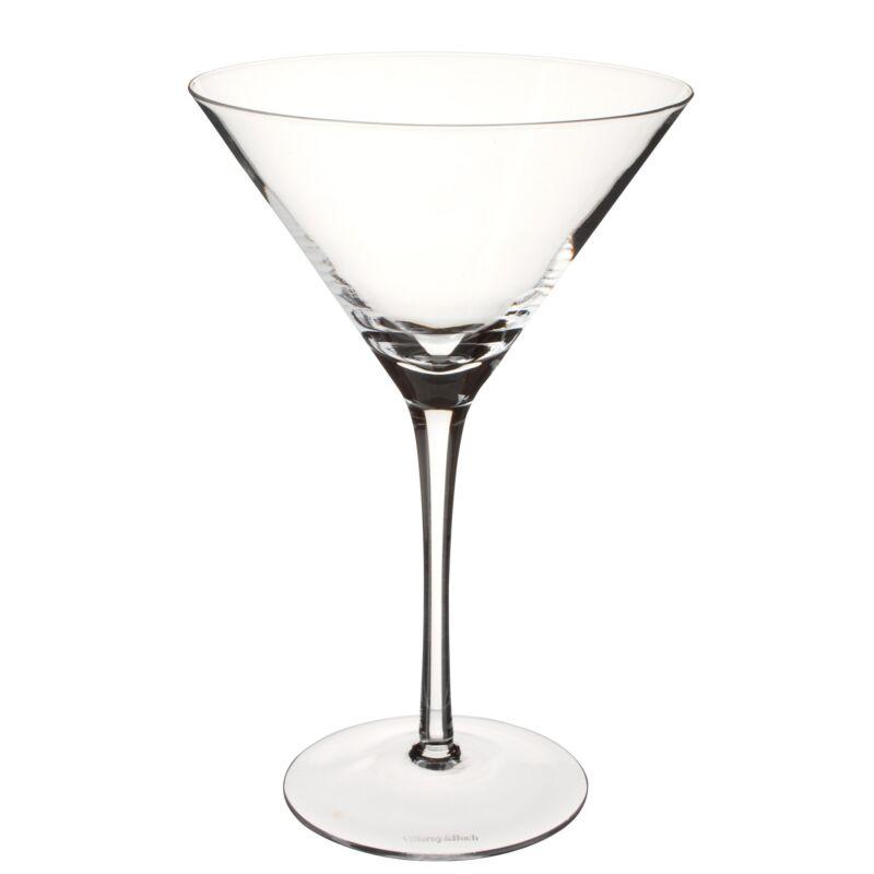 V&B Maxima pohár martinis