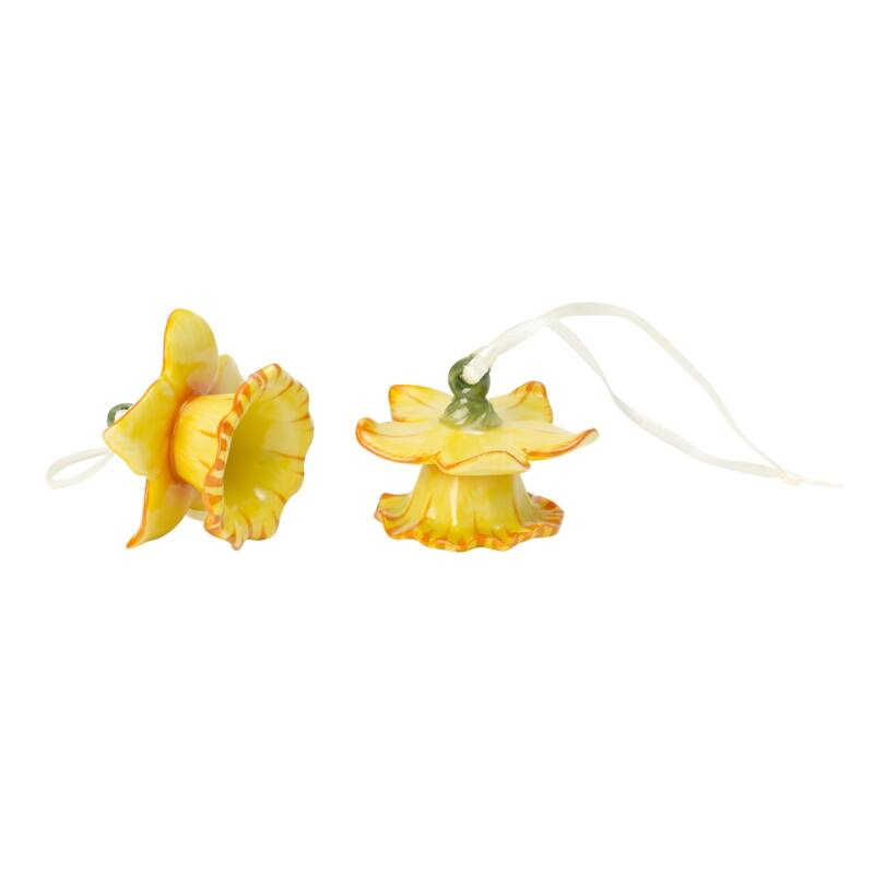 V&B Mini Flower Bells nárcisz 2részes