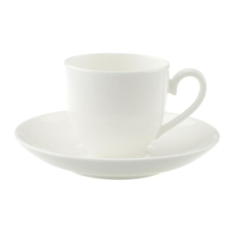 V&B Royal eszpresszós csésze alátéttel