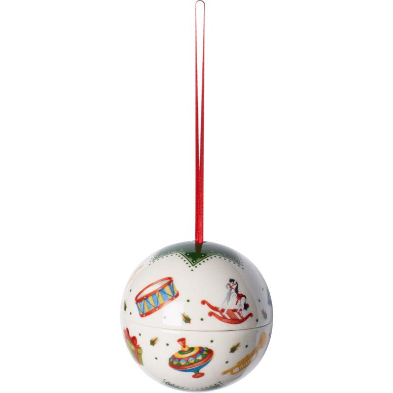 V&B My Christmas Tree mágneses gömb, Nosztalgikus ajándékok