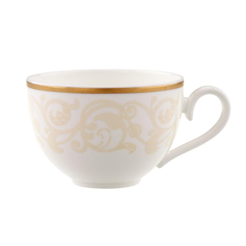 V&B Ivoire kávés-teás csésze 0,20l