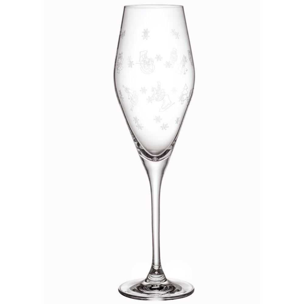 V&B Toy's Delight pohár szett 2részes pezsgős
